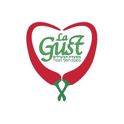 עיצוב לוגו עבור מסעדה הונגרית