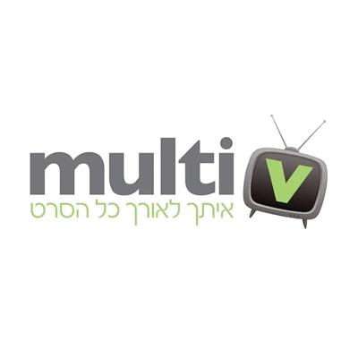 עיצוב לוגו עבור חברת הפקות